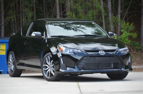 Purchase Used 2014 Scion Tc Sport Coupe Only 1752 Miles