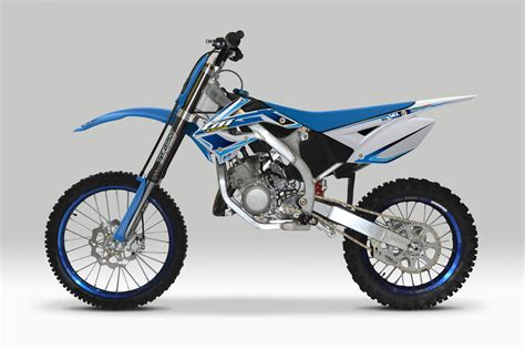 racing motocross bikes 2013 tm racing mx 85 junior reviews comparisons specs