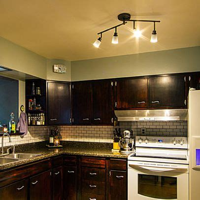 track lighting ideas for kitchen 1000 ideas about kitchen track lighting on