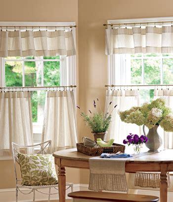 modern furniture luxury kitchen curtains design ideas