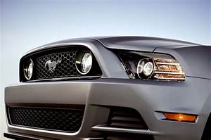 2014 Ford Mustang Coupe V6 Premium Automatic