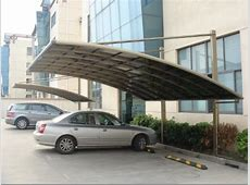 Car shade canopies garage carport with new design and low