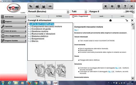wurth wow   multilanguage automotive files