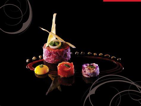 livre cuisine gastronomique présentation de livre visions gourmandes l 39 de