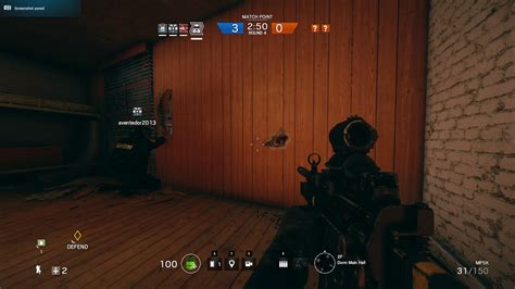 siege gamer rainbow six siege screenshots image 18149