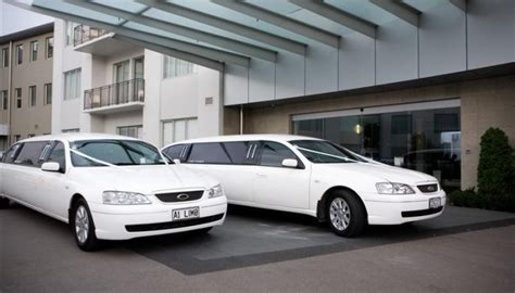 A1 Limo by A1 Limos Schoolball