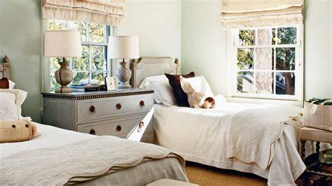 40 guest bedroom ideas coastal living