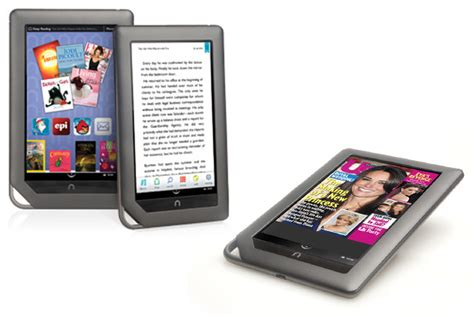 Best E-readers For Students