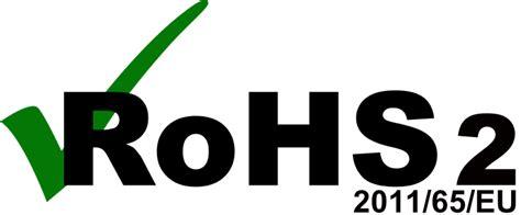 Rohs Compliant Labels