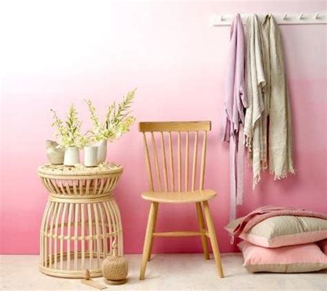 painting  ombre wall   easy steps