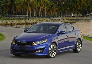 2012 Kia Optima Review  Ratings  Specs  Prices  And Photos