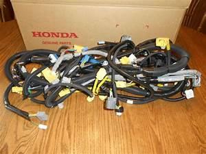 Buy 2005 2006 Honda Crv Floor Wiring Harness List  785 Oem