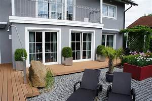 Bodenbelag Terrasse Holz : bodenbelag terrasse holz kunststoff das beste aus wohndesign und m bel inspiration ~ Whattoseeinmadrid.com Haus und Dekorationen