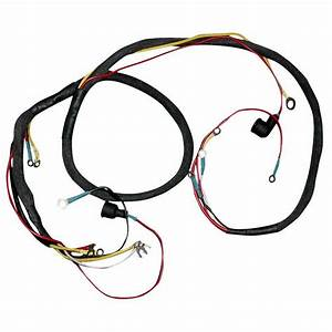 Tracor 8n Ford Tractor Wiring Diagram