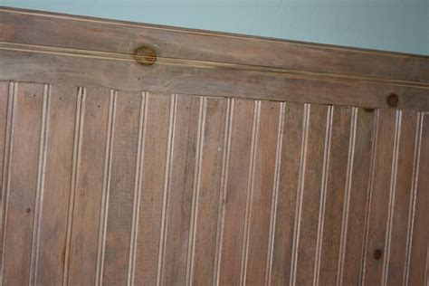 Black Beadboard Paneling :  Inspiring Wainscoting Ideas For Bathrooms, White