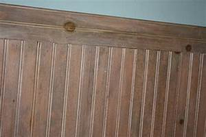 wainscoting panelsbeaded birch wainscot paneling master With kitchen colors with white cabinets with star wars panel wall art
