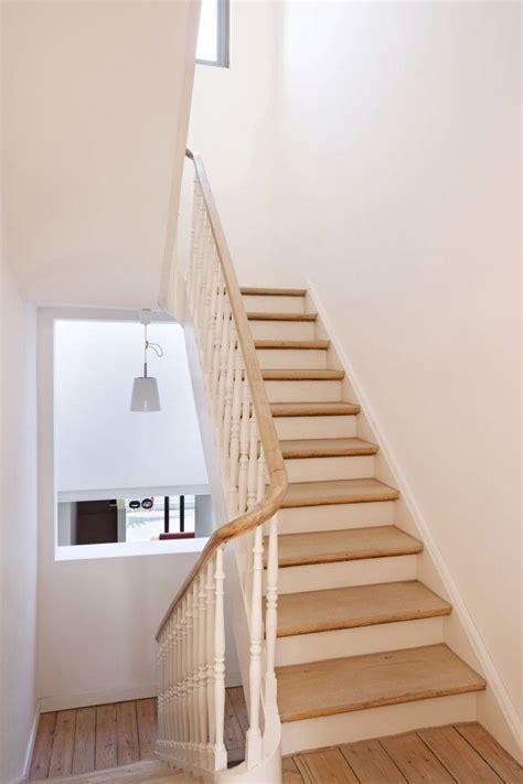 cage descalier stairs escaliers maison renovation