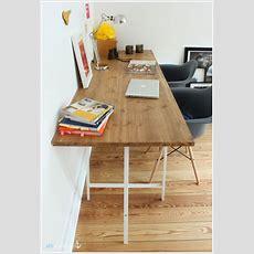 Die Besten 25+ Schreibtisch Selbst Bauen Ideen Auf