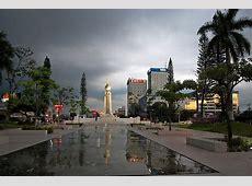 Plaza El Salvador del Mundo San Salvador