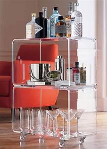 Deco Meuble Design : astuce d coration id es de meuble gain de place ~ Teatrodelosmanantiales.com Idées de Décoration