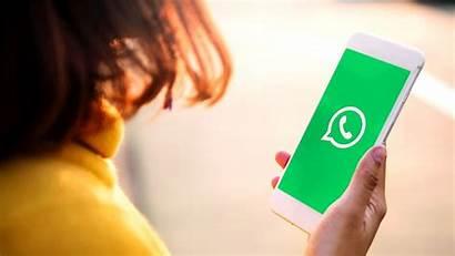 Whatsapp Woman Integrarse Servicio News18 Permite Personas