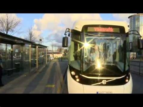 ebsf volvo buses bus   future youtube