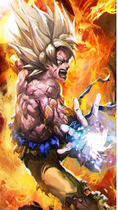 Goku Epizy