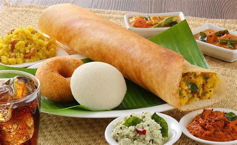 south cuisine here is why you must visit south india at least once