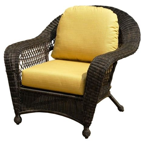 hton bay patio chair chaise lounge replacement cushions