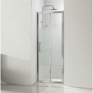 porte de douche pliante 90 cm serigraphie quad leroy With porte douche pliante accordeon