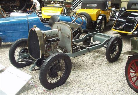(1921) Bugatti 13 Brescia
