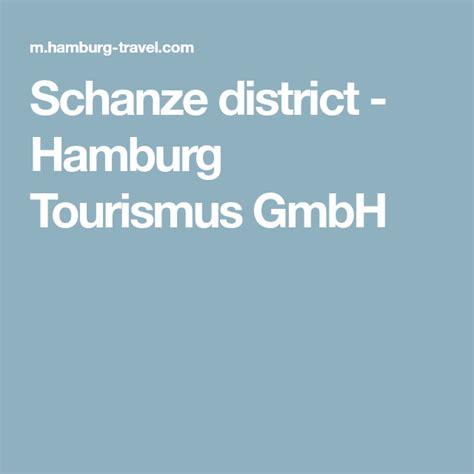 Schanze district - Hamburg Tourismus GmbH