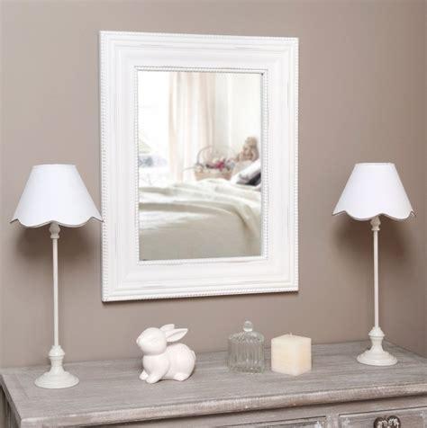 excellent maisons du monde miroir perle blanc  maison du monde le mans