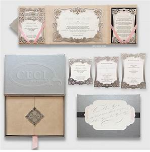 v211 our muse laser cut mexico beach wedding kim With laser cut mexican wedding invitations