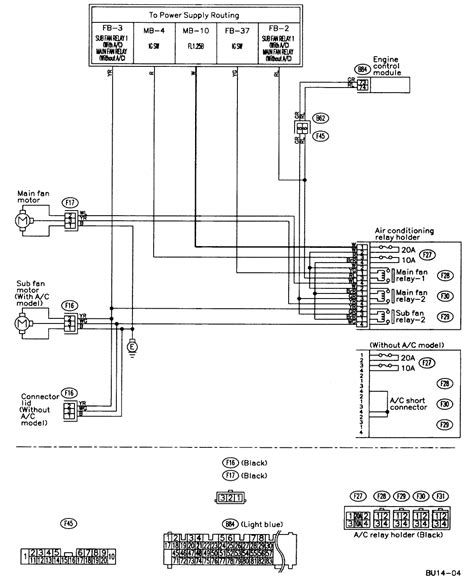 2003 Subaru Outback Stereo Wiring Diagram by 2004 Subaru Radio Wiring Diagram Auto Electrical Wiring