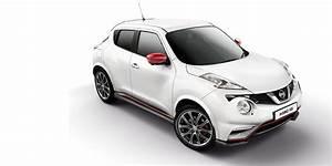 Nissan Juke Blanc : nismo rs petit crossover suv nissan juke nissan ~ Gottalentnigeria.com Avis de Voitures