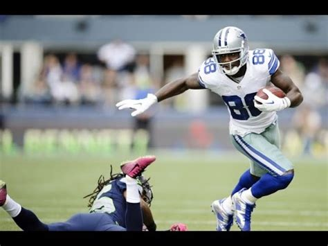 nfl week  recap dallas cowboys  seattle seahawks