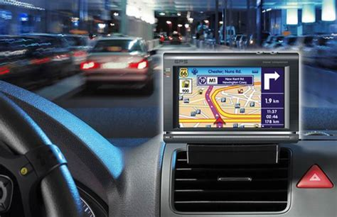 What You Need To Know As An Auto Gps Device Buyer