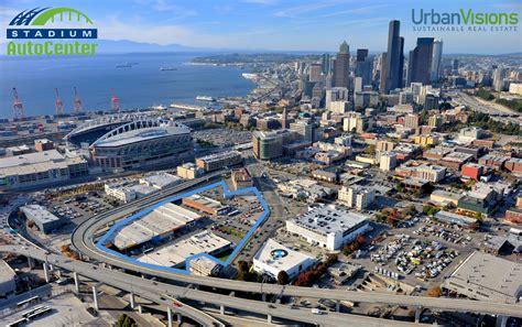 Developer Greg Smith To Open Nissan Dealership In Seattle