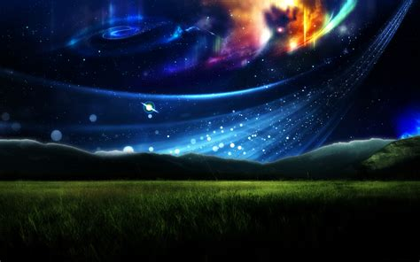 Widescreen Background by Surreal Wallpapers Pictures Images