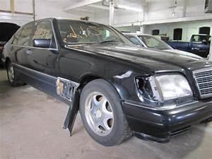 Headlight Wiper Motor Mercedes S420 1998 98 529015