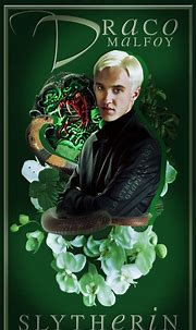 Draco Malfoy Slytherin Wallpapers - KoLPaPer - Awesome ...