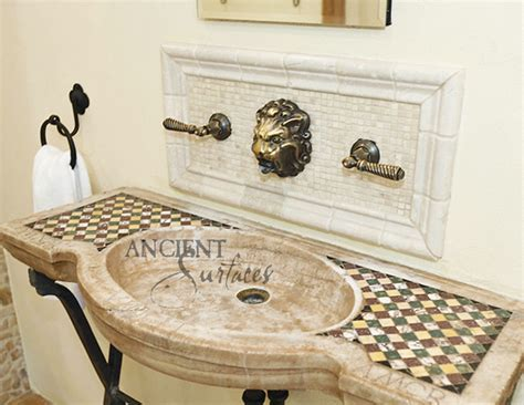 A Unique Collection of our Ancient Reclaimed Stone and