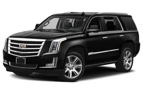 2017 Cadillac Escalade Premium Luxury 4x2 Pictures