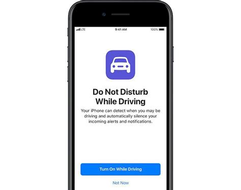 what does the do not disturb on iphone do how to use do not disturb while driving in ios 11 mac rumors