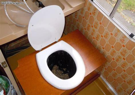 installer  utiliser des toilettes seches en camping car