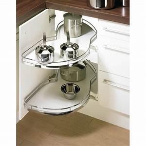 Meuble Cuisine D Angle : meubles d 39 angle cuisine design sur mesure aubagne ~ Dailycaller-alerts.com Idées de Décoration