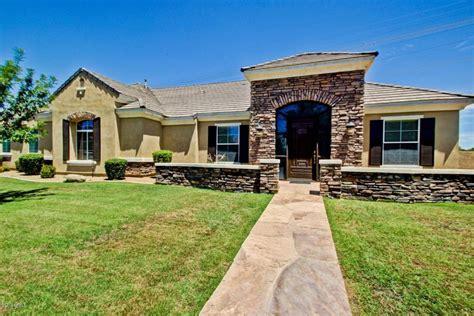 Higley Groves 5 Bedroom Homes for Sale  Gilbert AZ Homes