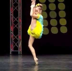 Dance Moms Mackenzie Ziegler Solo