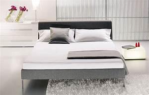 Bestes Bett Bei Rückenproblemen : designerbett luca jetzt g nstig bei who 39 s perfect kaufen ~ Markanthonyermac.com Haus und Dekorationen